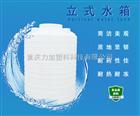 遵义10吨耐腐塑料储罐 化工储罐厂家发货
