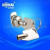 JK308 超短转舌锁  车载DVR机械锁