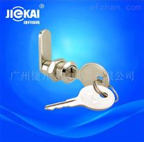 JK301挡片锁 转舌锁 12MM机械门锁 深圳箱锁
