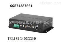 天地伟业TC-ND922S4-C-L高清解码器