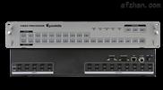 网络中控HDMI视频矩阵的优势