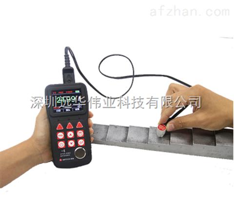 陕西MT600超声波测厚仪