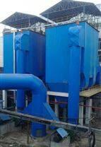 锅炉布袋静电旋风湿式滤筒旋风除尘器设备厂