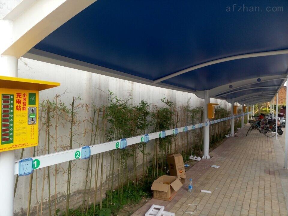 滁州小区电动车充电桩安装