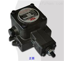 峰昌WINMOST齿轮泵 EGD-PC-36-20原装现货