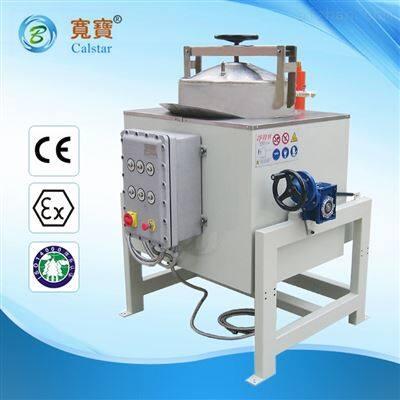 汽车厂甲苯回收装置喷枪清洗稀料溶剂回收机