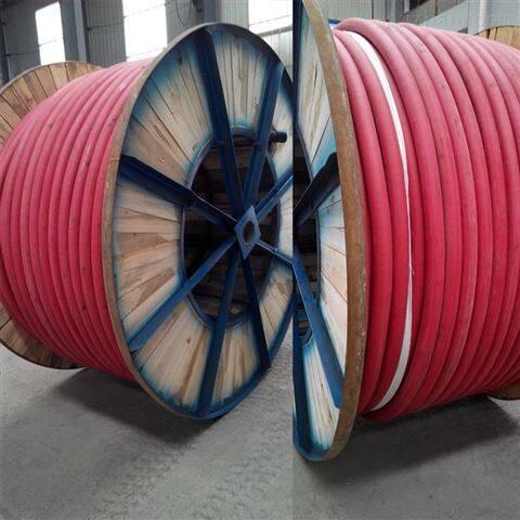 10KV矿用高压橡套电缆MYPTJ型号
