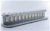 24孔磁力架1.5ml2ml