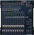 YAMAHA雅马哈 MG166C-USB专业调音台
