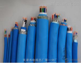 煤矿用瓦斯监测电缆MHYVP 1X4X7/0.43