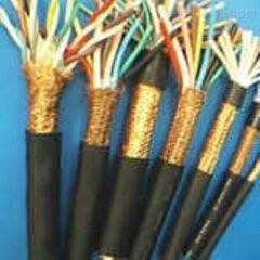 耐高温计算机电缆ZR-DJFPFP  12x2x1.5