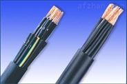 氟塑料耐高温电缆KFVP 4X1.5
