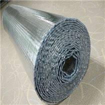 單層鍍鋁隔熱氣泡膜低價生產廠家
