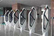 鄭州圖書館防盜器防盜天線電磁防盜報警系統