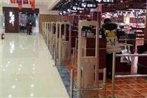 许昌超市防盗器服装店防盗门禁集成系统安装