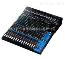 雅马哈调音台MG166CX-USB