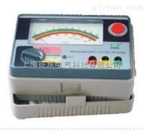 电子式指针接地电阻测试仪