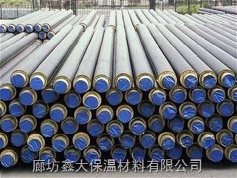 聚氨酯地埋保温管企业标杆