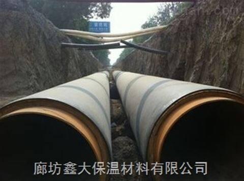 高密度聚乙烯保温管企业标杆