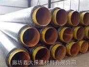 聚氨酯热水保温管专注生产
