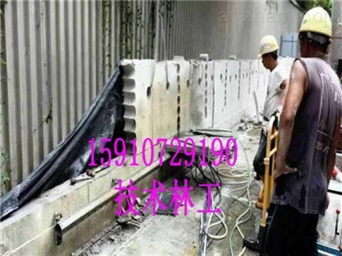 芜湖桥梁静力拆除工程承包队