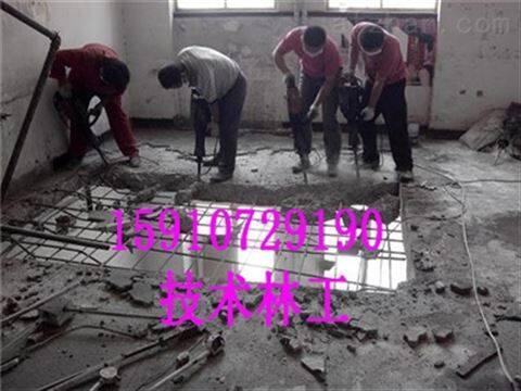 长沙静力拆除工程施工队伍