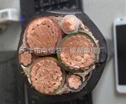 太原ZR-YJVP3*50+1*25阻燃交联铜丝屏蔽电缆