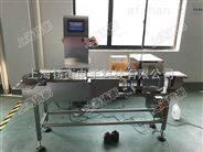 藥品金屬探測和重量檢測一體機