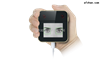 LOG200數字安全雙目虹膜登錄設備