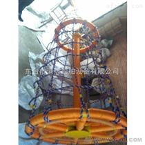 工廠專業銷售ABS平臺吊籠 石油吊籠廠價直銷