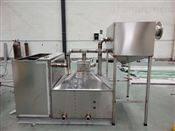 自洁除渣式 餐馆 油水分离提升设备 厂家