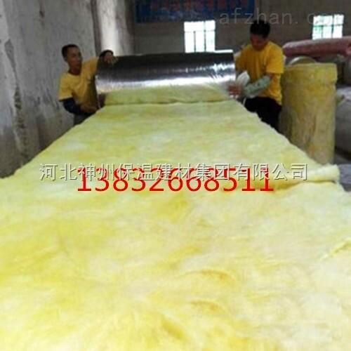 河北保温棉厂家**一级玻璃棉板价格