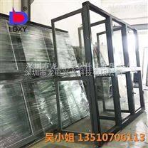 广东深圳特种门窗厂家 实验室药厂泄爆窗