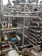 低价供应二手蒸汽加热器
