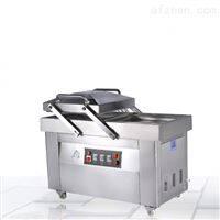自动肉食品真空包装机