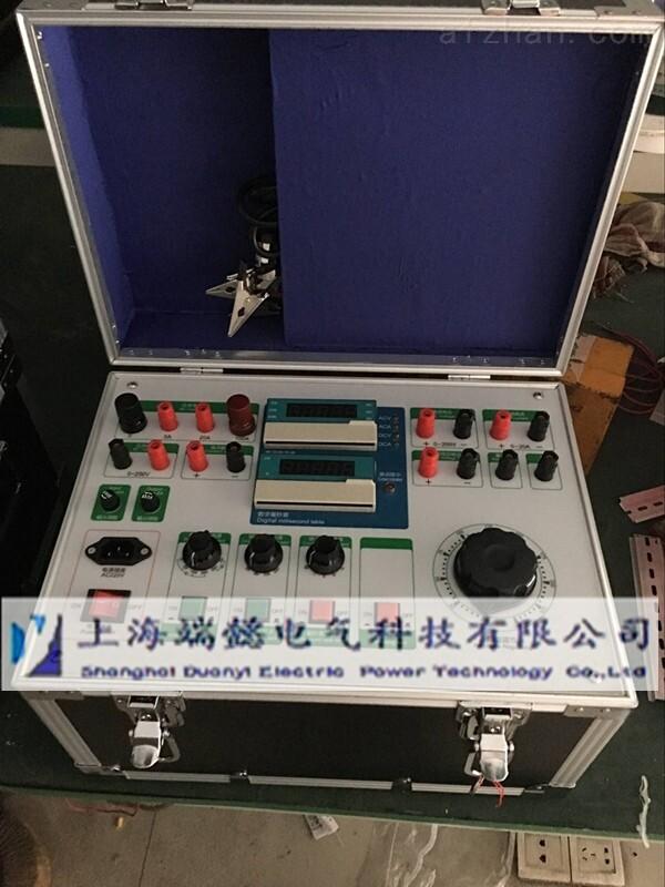 JBY-II单相继电保护测试仪