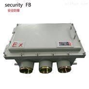 BXJ51防爆接线箱腾欧出品正品保障