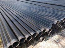 输水专用3pe螺旋防腐钢管厂家