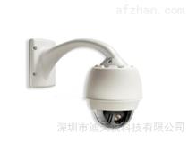 监控模拟摄像机安装