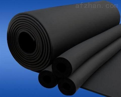 防水橡塑保温管价格;市场价格