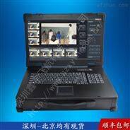 19寸工业便携机机箱便携式加固笔记本军工