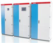 盛德欣应急供电系统 网络能源 行业专用电源