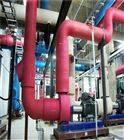 橡塑保温管厂家图片
