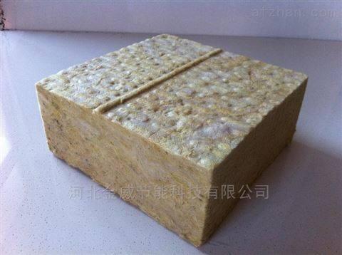 河北厂家直销低价8公分岩棉板屋顶用