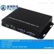 JS3111-單路VGA光端機