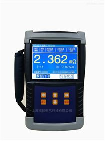 FA-8110A手持式变压器直流电阻测试仪
