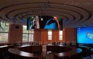会议室装8平米全彩LED显示屏总费用要多少钱