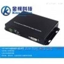 JS3211DVI高清光端機