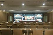 医院报告厅高清大型LED显示屏报价厂家定做