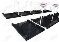 产医院轮椅秤,病人专用称重设备
